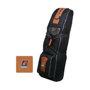 Phoenix Suns Pebble Grain Golf Bag Travel Cover