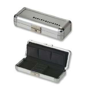 Harley Davidson Chrome Dart Case