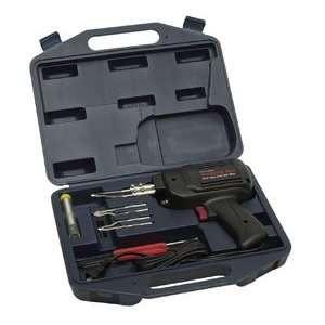 Tool Design Model ATD 3740 8 Piece Dual Heat Soldering Gun Kit