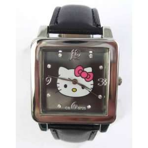 Miss Peggys   (Hello Kitty Gw397) Square Childs Hello Kitty