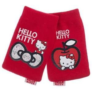 Hello Kitty HKSKRD Mobile Phone Sock   Red Sock Cell Phones