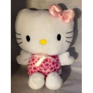 9 Hello Kitty Plush Toys & Games
