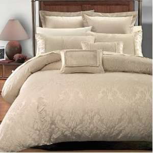 Size Sara 9PC Bed in a bag by Royal Hotel Collection Home & Kitchen