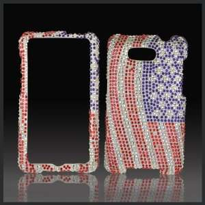 bling rhinestone case cover for HTC Aria Liberty A6366 Cell Phones