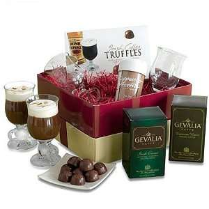 Irish Coffee Signature Gift Box   Regular  Grocery