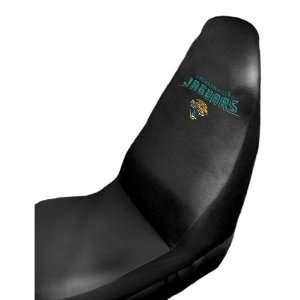 Jacksonville Jaguars NFL Car Seat Cover Automotive