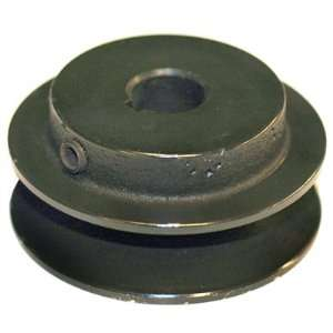 CAST IRON PULLEY 5/8 X 2 3/4 Patio, Lawn & Garden