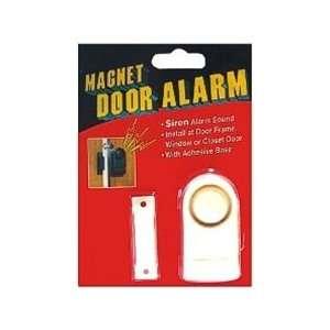 SLAW2200B Mini Door and Window Alarm   Black