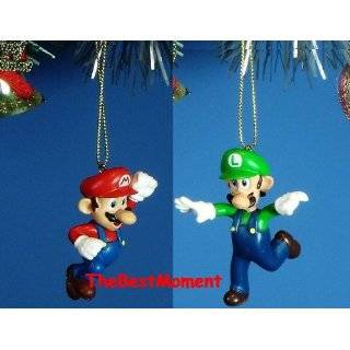 Mario Bros Luigi (Original from The Best Moment @ ) Toys