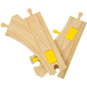 Bigjigs Toys Mechanical Switches Toys & Games