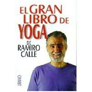 El Gran Libro De Yoga (Spanish Edition) (9788479533137