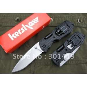 kershaw knife folding knife hand tools multifunction knife