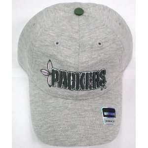Nfl Green Bay Packers Relaxed Fit Strap Hat   Womens
