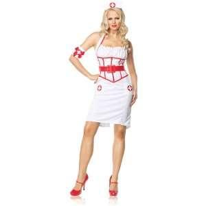 On Call Nurse Costume Toys & Games