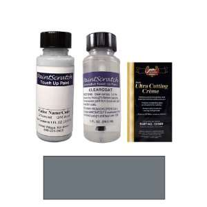 Pearl Metallic Paint Bottle Kit for 1988 Dodge Ram Pickup (FS8/DT1643