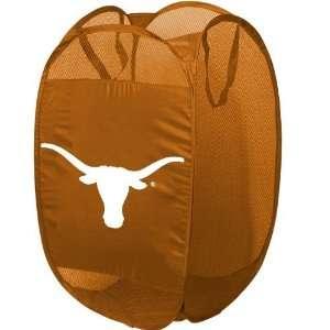 Texas Longhorns Orange Pop up Sport Hamper  Sports