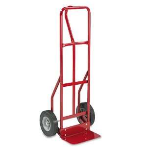 Products   Safco   Two Wheel Steel Hand Truck, 500lb Capacity, 18w x