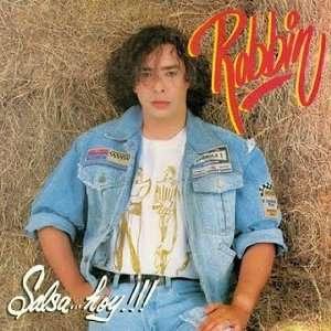 SalsaHoy!!!: Robbin: Music