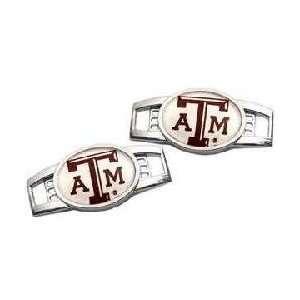 Texas A&M Aggies Shoe Thingz NCAA College Athletics Fan