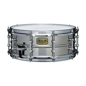 Tama S.L.P. Vintage Steel Snare Drum 5.5X14 Everything Else