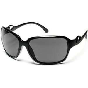 Smith Sport Optics Suncloud Illusive Sunglasses Black/Gray