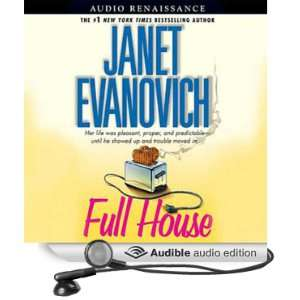 Full House [Unabridged] [Audible Audio Edition]