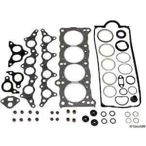 New Honda Accord Elring Cylinder Head Gasket Set 84 85