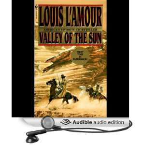 Valley of the Sun (Dramatized) (Audible Audio Edition