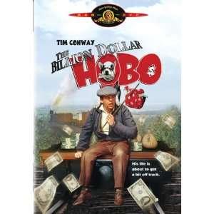 The Billion Dollar Hobo: Tim Conway, Al Stellone, Ellen