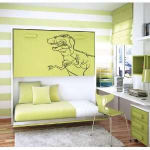 Baby Room Nursery Wall Vinyl Sticker Art Mural B420: Home & Kitchen