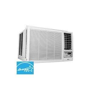 Lg Window Air Conditioner 18000 Btu Heat Cool