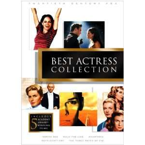 Best Actress Collection [DVD] Movies & TV