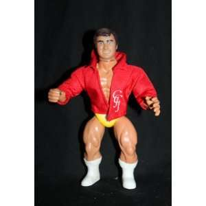AWA Remco High Flyer Greg Gagne 1985 loose action figure