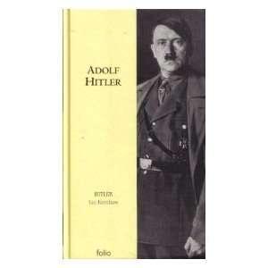 Hitler (ABC Centenario) Ediciones Folio Books