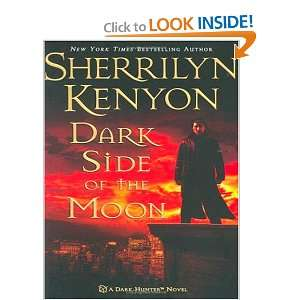 Dark Side of the Moon (Dark Hunter, Book 10): Sherrilyn Kenyon