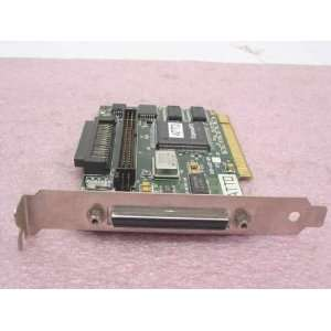 ATTO EXPRESSPCIPSC PCI SCSI CONTROLLER Electronics