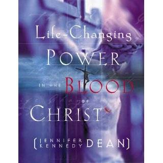 The Life Changing Power in the Blood of Christ