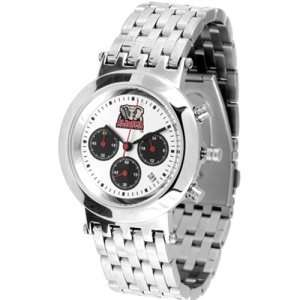 Alabama Crimson Tide NCAA Dynasty MVP Chronograph Watch