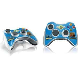 Skinit UCLA Vinyl Skin for 1 Microsoft Xbox 360 Wireless
