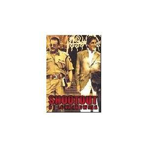 Shootout At Lokhandwala (2007) DVD: Everything Else