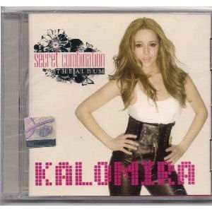 Secret compination, The album: Kalomoira: Music