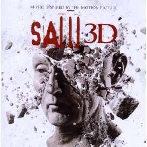 Saw 3D [Soundtrack]