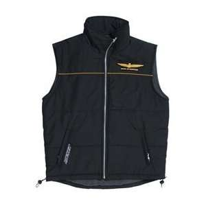 Joe Rocket Goldwing High Country Vest 2X Large Black