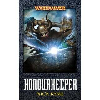 Grudge Bearer (Warhammer): Gav Thorpe: Books