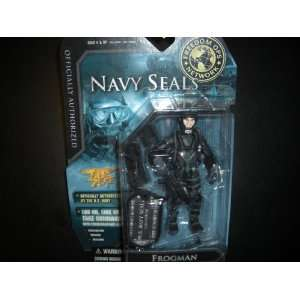 Freedom Ops Network  Navy Seals  Frogman  Toys & Games