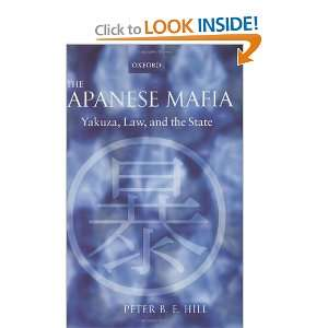 Start reading The Japanese Mafia: Yakuza, Law, and the State on your