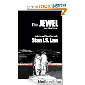 The JEWEL Stan I.S. Law, Bozena Happach  Kindle Store