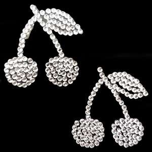 Vajazzles  Crystal Cherries  Find Me A Gift