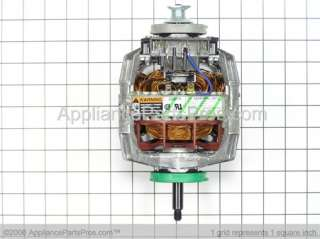 AppliancePartsPros  WHIRLPOOL Dryer Motor, part number: AP4029141
