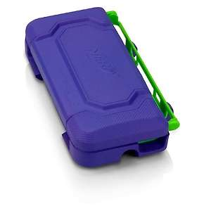 Nerf Armor Case for Nintendo DS Lite System   Purple at HSN